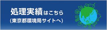 処理実績はこちら 東京都環境局サイトへ